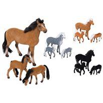 Conjunto 3 caballos surtidos - 90033996(1)