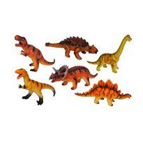 Soft stuffed dinosaurio (precio unidad) - 95902016