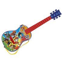 Guitarra electronica paw patrol - 31002525