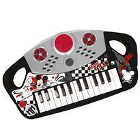 Organo electronico mickey con 25 teclas - 31005367