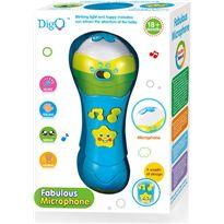 Micrófono infantil - 97203686