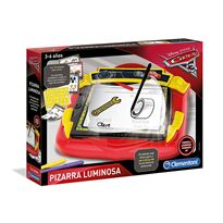 Pizarra luminosa cars 3 - 06655194