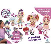Flipa zee (precio unidad) - 07498131