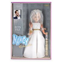 Nancy coleccion novia ion fiz - 13003401