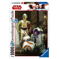 Puzzle 1000 star wars h