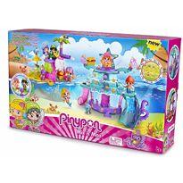 Pinypon isla magica piratas y sirenas - 13003661