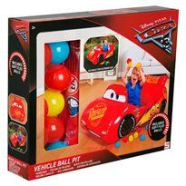 Piscina con 10 bolas de cars 3 - 48337823