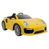 Coche porsche 911 turbo s 6v - 18507182