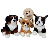 Perro floppy sentado 25 cm.(precio unidad) - 48155204