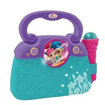 Bolso con micro, luces, ritmos shimmer and shine - 31003527