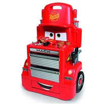 Mack truck trolley cars 3 - 33760208