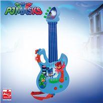 Guitarra infantil pj masks - 31002874