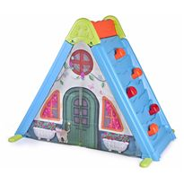 Play&fold activity house 3 en 1.