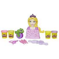 Playdoh rapunzel salon de belleza - 25536656