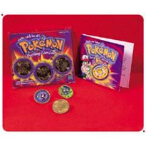 Jgo.monedas combate pokemon - 25541409