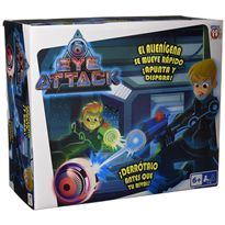 Eye attack - 18096042