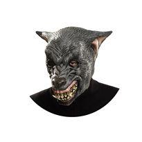 Mascara hombre lobo ref.200416 - 55220416
