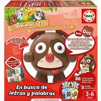 Animalisto dog el perrito (letras) - 04017246