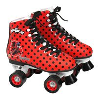 Patin bota talla 37 ladybug - 00705838