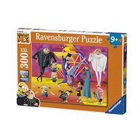 Puzzle 300 gru, mi villano favorito 3 - 26913220