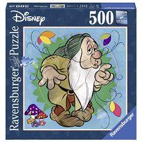 Puzzle 500 dormilon