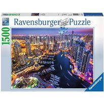 Puzzle 1500 dubai en el golfo persico - 26916355