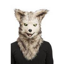 Mascara con mandíbula móvil lo ref.204678 - 55224678