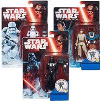 Star wars e7 figura surtida (precio unidad)