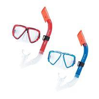Set blackstripe mascara y snorkel , edad: +14 años - 86724029