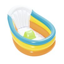 Squeaky bañera inflable 76x48x33 cm. - 86751134