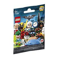 Confidential_minifigures 2018_1 lego minifigures