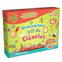 El meu primer kit de ciències - 49560596