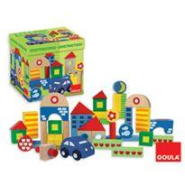 Pack 41 piezas arquitectura - 09550203