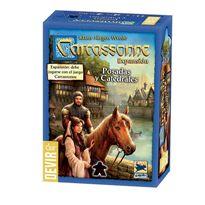 Carcassonne:posadas y catedrales - 04622490