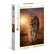 Puzzle 1500 tigre - 06631806