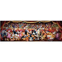 Puzzle 1000 disney orquesta