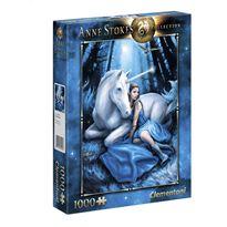 Puzzle 1000 blue moon