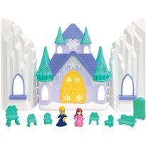 Castillo de hielo con luz y sonidos - 90075225