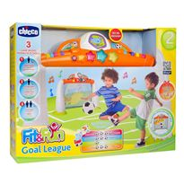 Porteria electronica goal league - 06005225