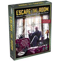Escape the room - el secreto del dr. gravely - 26976311