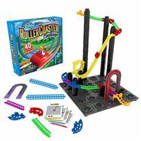 Roller coaster challenge - 26976343