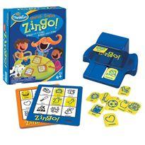 Bilingual zingo