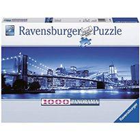 Puzzle 1000 new york - 26915050