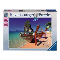Puzzle 1000 caribe