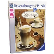 Puzzle 1000 machiato - 26919087