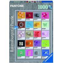 Puzzle 1000 pantone