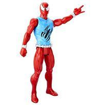 Titan heroe spiderman scarlet spider - 25533559