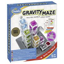 Gravity maze - 26976339