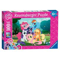 Puzzle my little pony 100 - 26910935