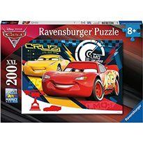 Puzzle 200 cars 3 - 26912625